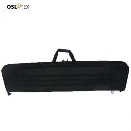 OSLOTEX Funda Doble 105 cm Con Molle, BK