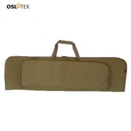 OSLOTEX Funda Transporte 105 cm Coyote