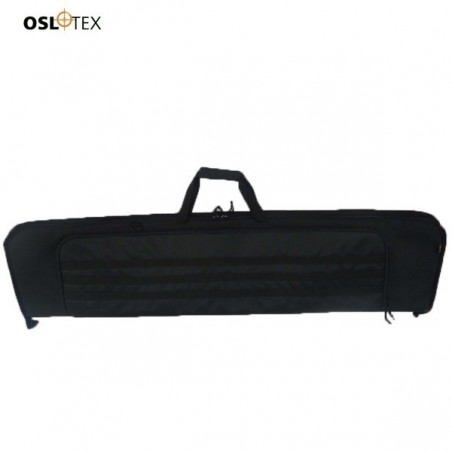 OSLOTEX Funda Transporte 130 cm Con Molle BK