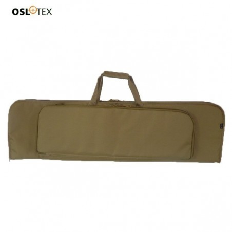 OSLOTEX Funda Transporte 130 cm Coyote