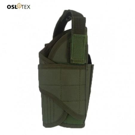OSLOTEX Pistolera Tornado Color OD