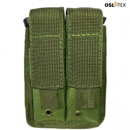 OSLOTEX Portacargador Pistola Doble OD