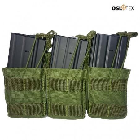 OSLOTEX Pouch Portacargador Six m4 OD