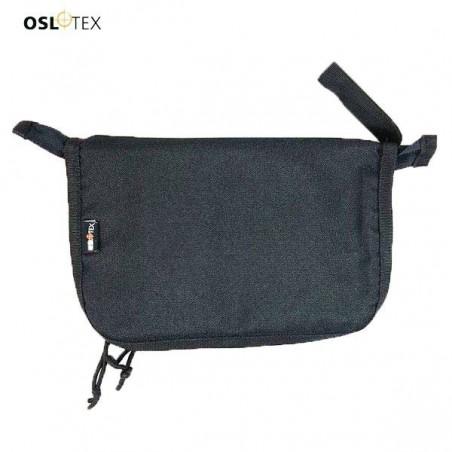 OSLOTEX Funda Pistola 10' Nylon 1000D BK