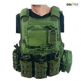 OSLOTEX Plate Carrier Avanced M4/AK SERIES OD