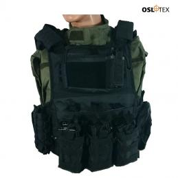 OSLOTEX Plate Carrier Avanced M4/AK SERIES BK