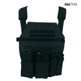 OSLOTEX Plate Carrier Light BK