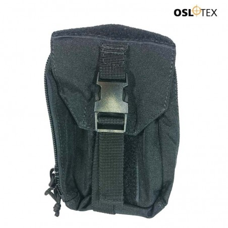 OSLOTEX Pouch Medico Vertical BK