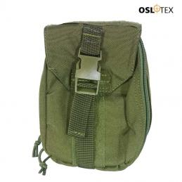 OSLOTEX Pouch Medico Vertical OD