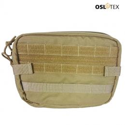 OSLOTEX Pouch Versatil Coyote
