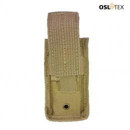 OSLOTEX Portacargador Simple Pistola Coyote