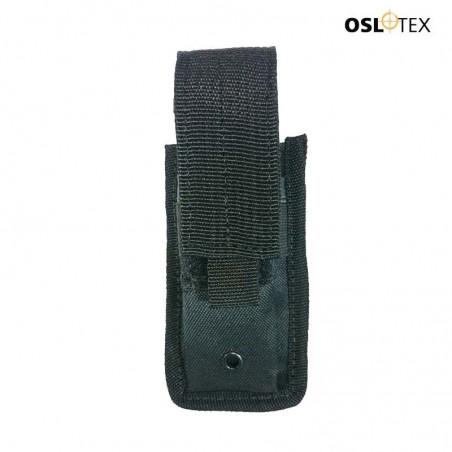 OSLOTEX Portacargador Simple Pistola BK