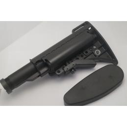 CULATA M4/M16 Mod Mini stock bi-24