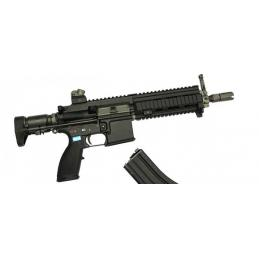 WE 888C Assault Rifle Airsoft Gas Blowback GBB