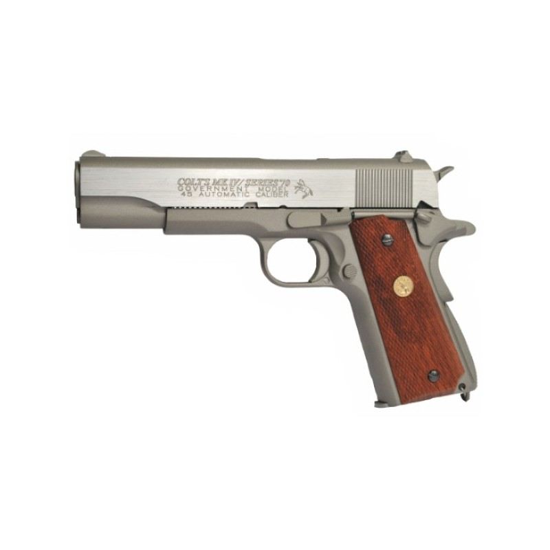 Pistola co2 COLT M1911 MKIV CO2 180529