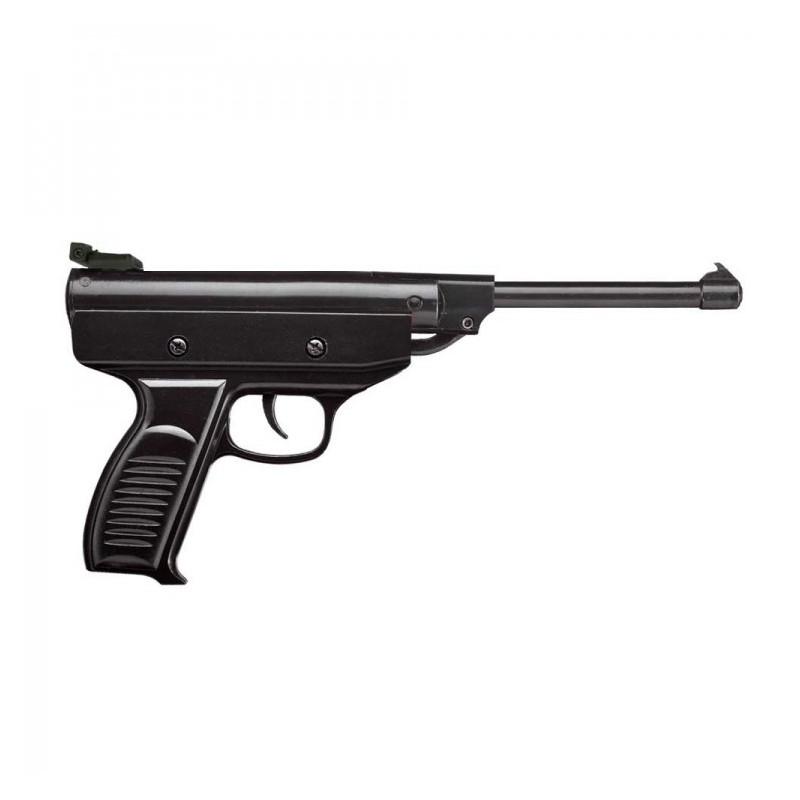Pistola Zasdar S3 muelle cal. 4,5 mm Perdigones.