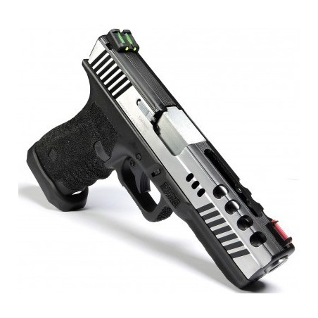 Dragonfly Dual Power Pistol topgas mag Dragonfly-T