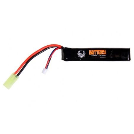 Bateria Duel Code 11.1V 800MAH 15C