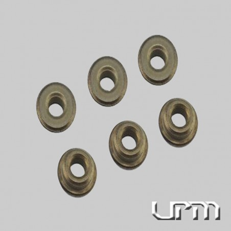 UPM Steel Oil Bushing 6mm