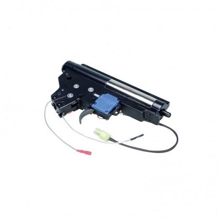 Gearbox completo Ares Amoeba M4 Delantero