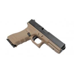 Glock 17 KJWORKS