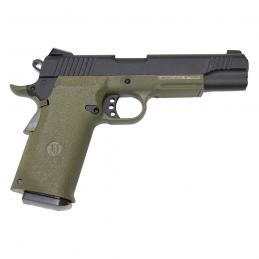 Pistola KJ WORKS KP-11 GAS BLOWBACK OD