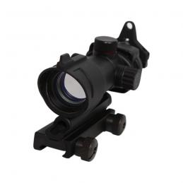 "DRAGONPRO ACOG ""+"" STYLE RED & GREEN DOT SIGHT"
