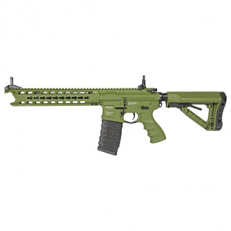 G&G GC16 PREDATOR HUNTER GREEN EGC-PTR-HTG-GNB-NCM
