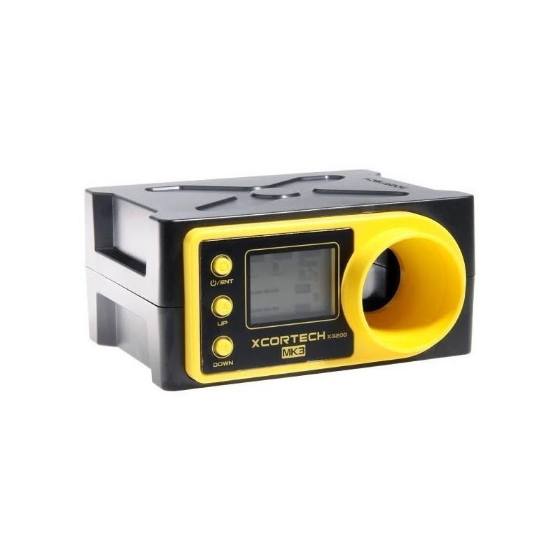Cronografo xcortech x3200 MK3