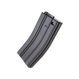 M4/ M16 50rd  LOW-CAP mETAL mag