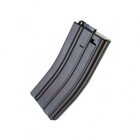 M4/ M16 50rd  LOW-CAP metal mag