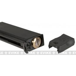 Cargador CO2 pistola ACP Pistol black AC003B