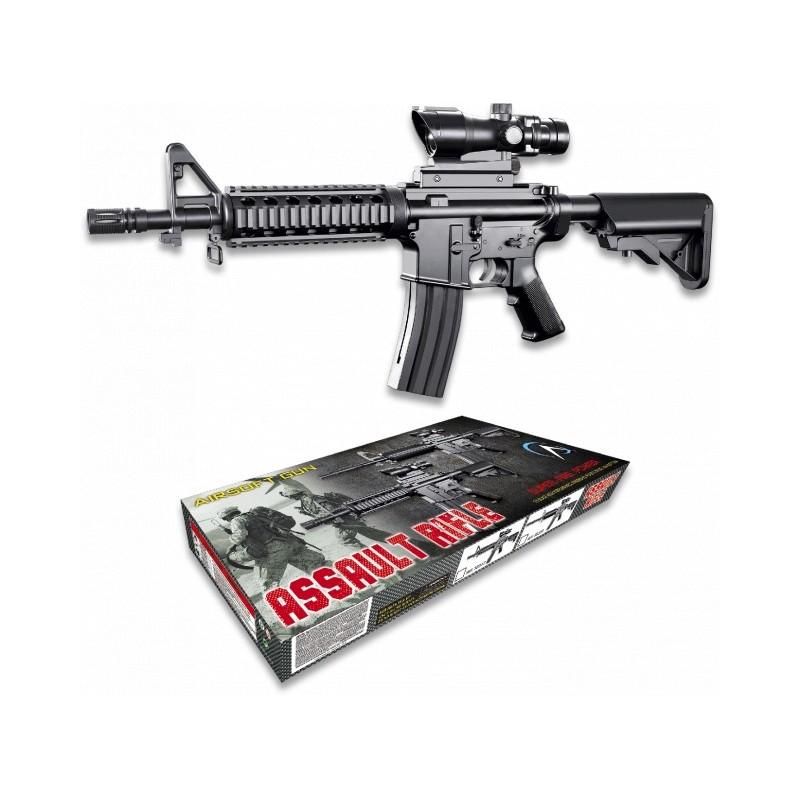 Fusil M4 Muelle V2