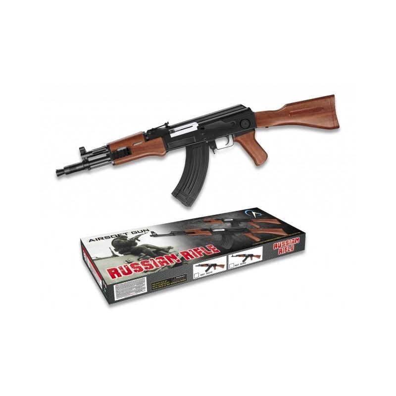 AK-47 Muelle V2