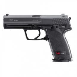 Pistola H&K USP muelle