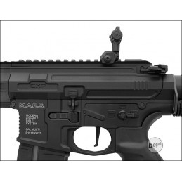 ICS ICS-303 CXP-MARS DMR BLOWBACK EBB BLACK
