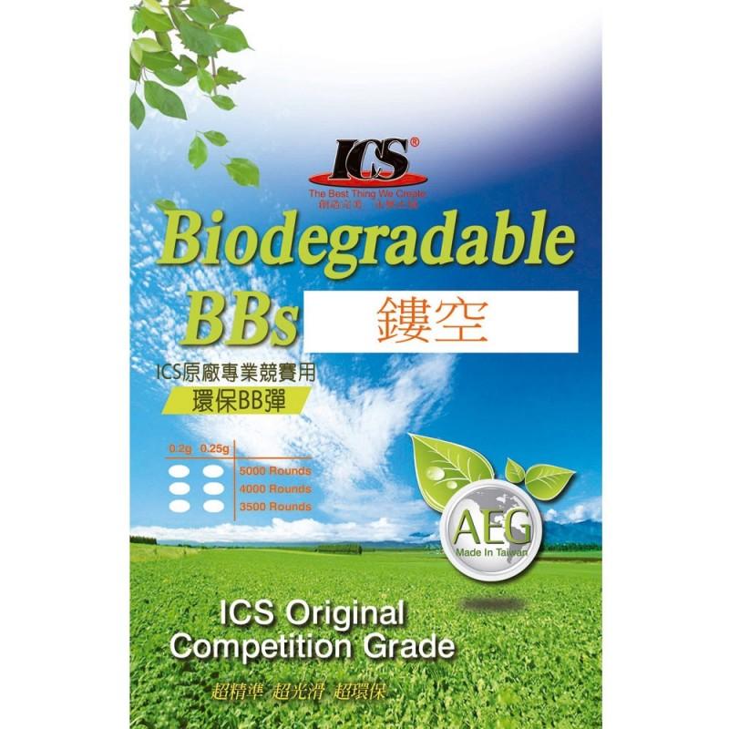 Bolas Bio 0,28G ICS 1KG