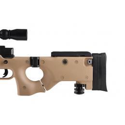 Mauser L96 WELL Culata Plegable TAN MB08D