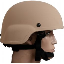 Casco PASGT TAN