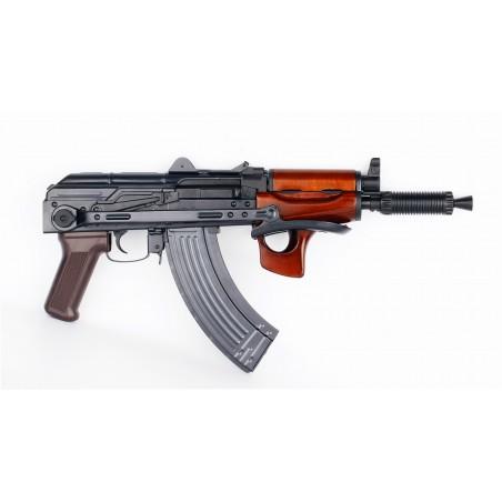 AK ELAKMSU AEG Platinum A113-A