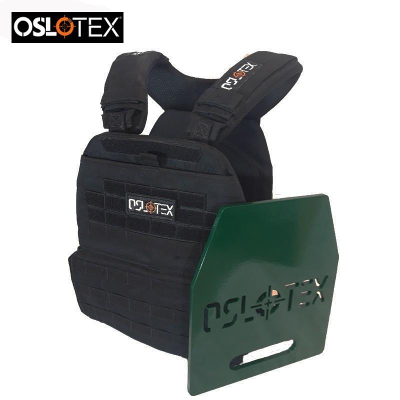 OSLOTEX  Chaleco Tactical Crossfit Pro