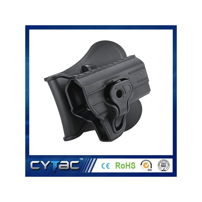 Pistolera rigida para 1911 CY-1911 CYTAC