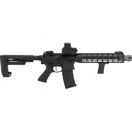 Falkor Defense Blitz Ambi SBR Black