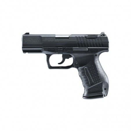 Pistola Walther P99 muelle