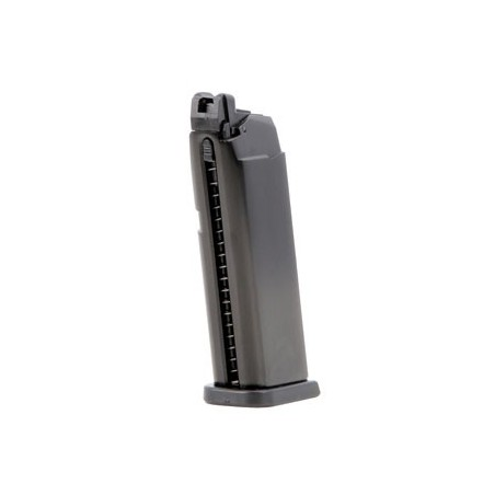 Cargador Glock 23 KJW