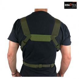 OSLOTEX Chest Rig BAS OD 1000D