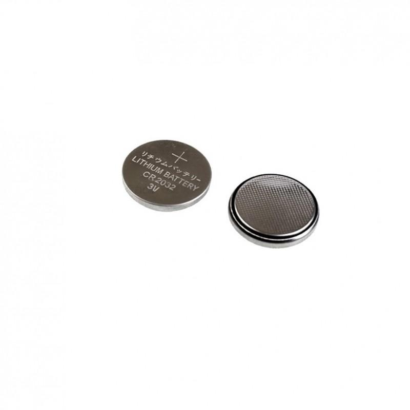 Pila botón CR2032