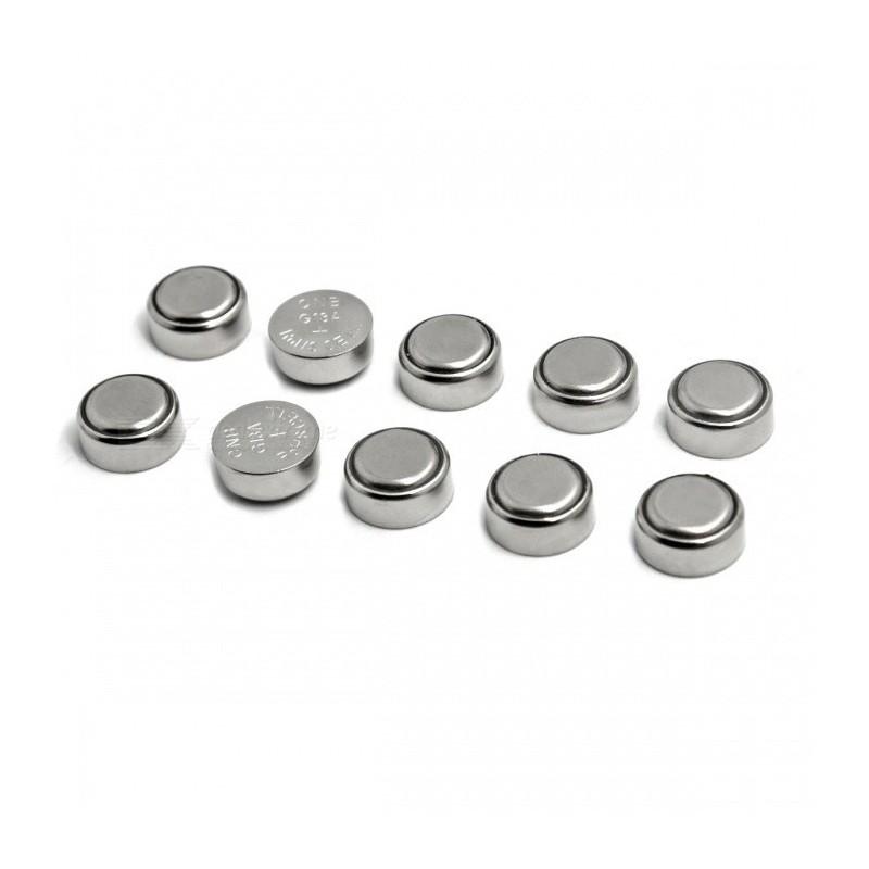 Pila boton AG13 x2 Unidades