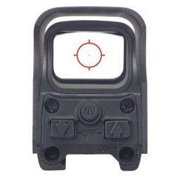Red Dot 551