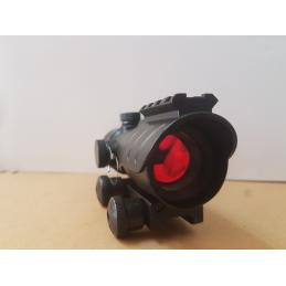 Visor punto rojo con Ris y Nivel